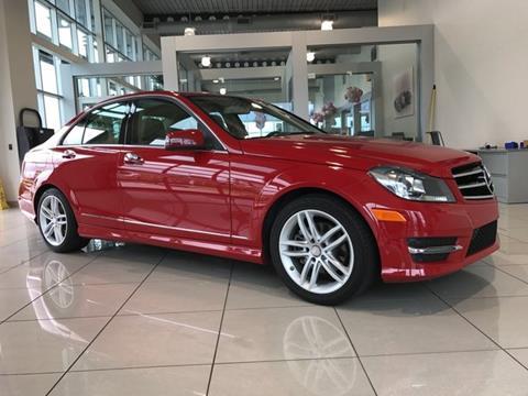 2014 Mercedes-Benz C-Class for sale in Daytona Beach, FL