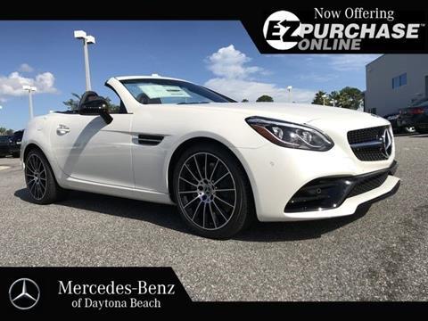 2019 Mercedes-Benz SLC for sale in Daytona Beach, FL