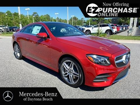 2019 Mercedes-Benz E-Class for sale in Daytona Beach, FL