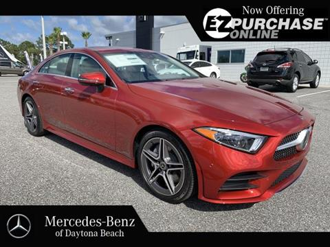 2019 Mercedes-Benz CLS for sale in Daytona Beach, FL