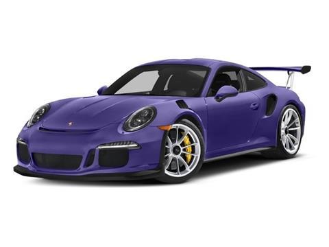 2016 Porsche 911 for sale in Daytona Beach, FL