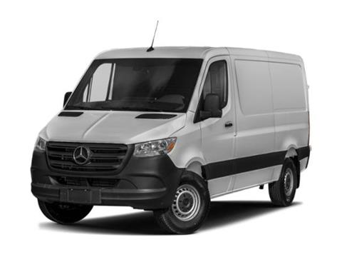 2019 Mercedes-Benz Sprinter Cargo for sale in Daytona Beach, FL