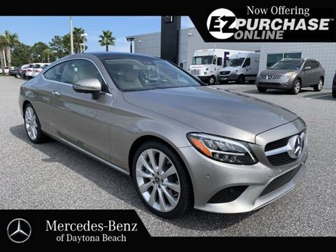 2020 Mercedes-Benz C-Class for sale in Daytona Beach, FL