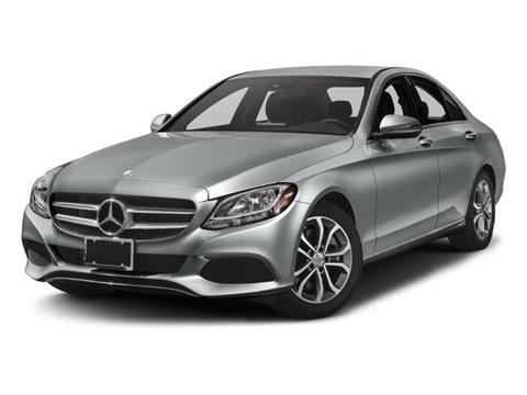 2016 Mercedes-Benz C-Class for sale in Daytona Beach, FL