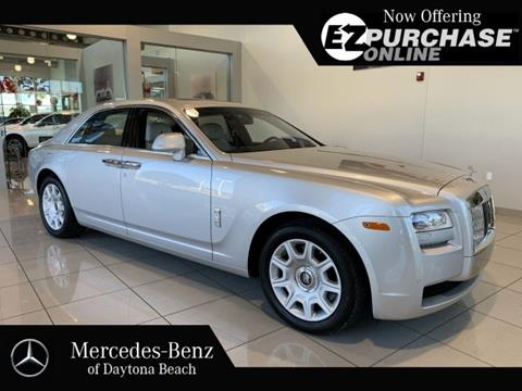 2014 Rolls-Royce Ghost for sale in Daytona Beach, FL