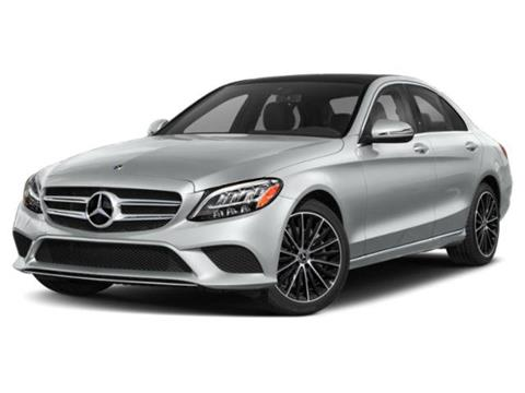 2019 Mercedes-Benz C-Class for sale in Daytona Beach, FL