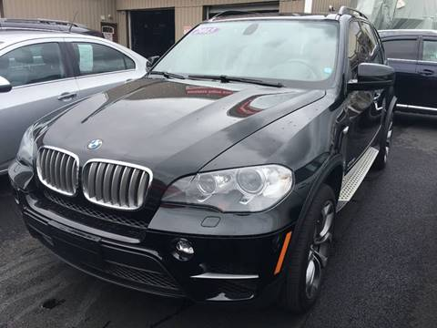 2013 BMW X5 for sale at Dijie Auto Sale and Service Co. in Johnston RI