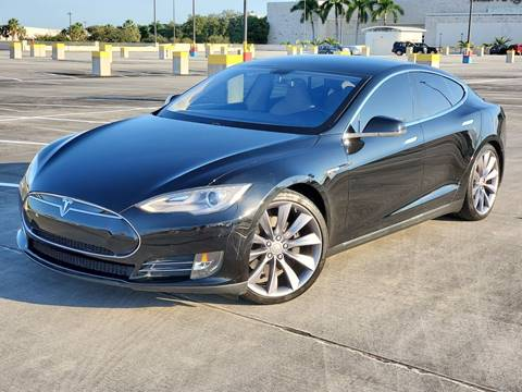 Tesla Releases Model 3 Warranty With New 70 Battery