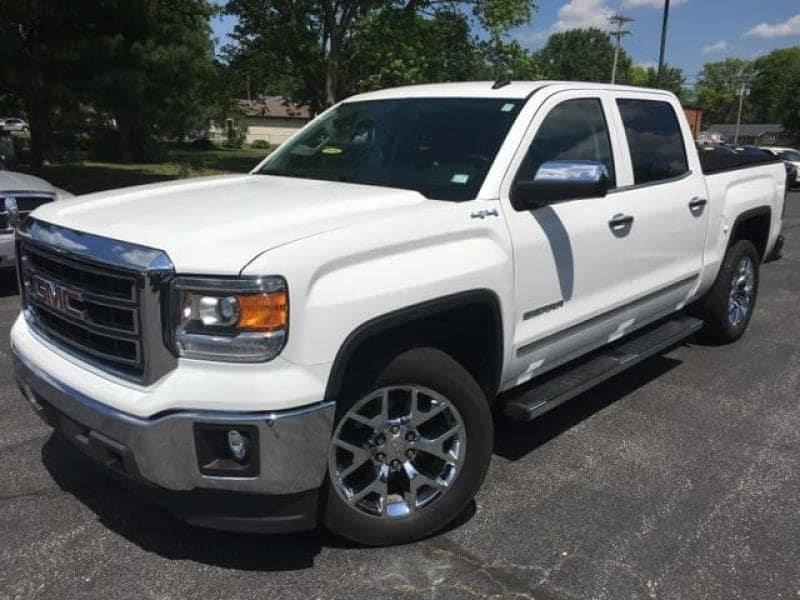 sale for used sierra htm in gmc oh gallipolis base cab double truck