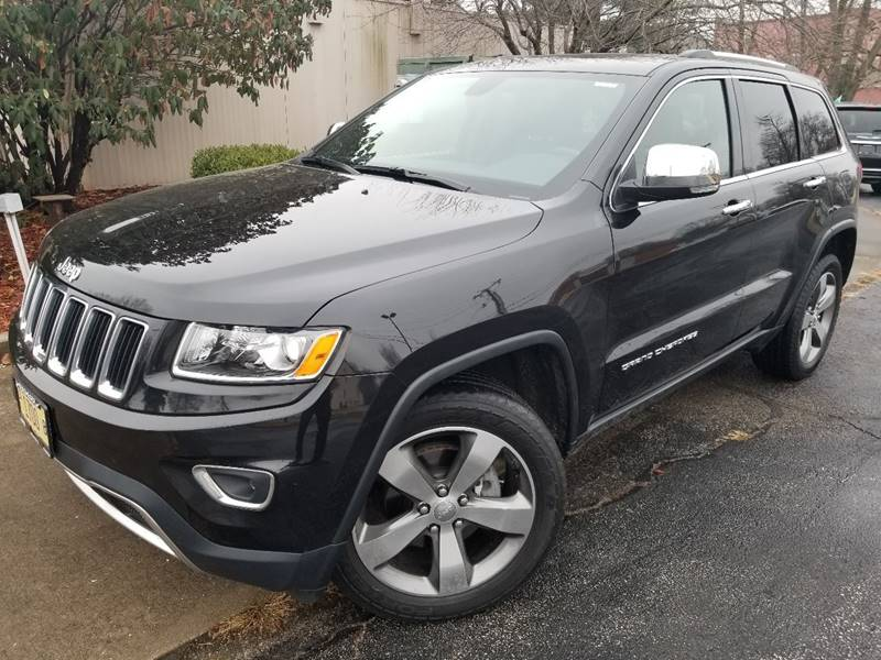 2015 Jeep Grand Cherokee >> 2015 Jeep Grand Cherokee Limited In Mascoutah Il Bergheger Auto