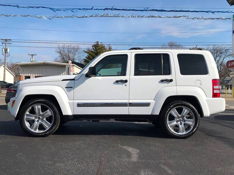 2012 Jeep Liberty For Sale At E Pro Auto Sales In Kokomo IN