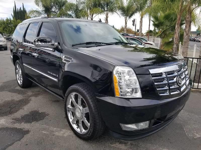 we cadillac ws photo escalade for of suv used limos quot limousines sell stretc large stretch ultimate by custom coach sale