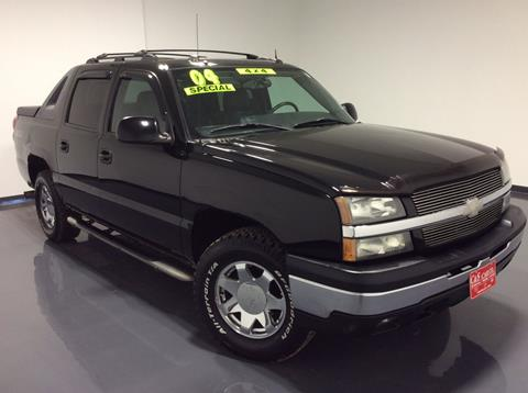 Used chevrolet avalanche for sale in waterloo ia for Champion motors waterloo iowa