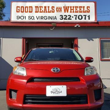 2010 Scion xD for sale in Reno, NV