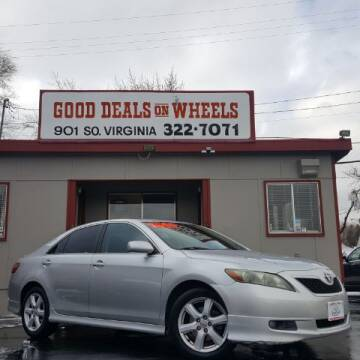 2009 Toyota Camry for sale in Reno, NV