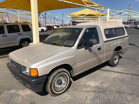 1993 Isuzu Pickup for sale in Yucca Valley, CA