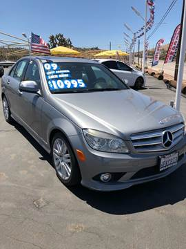 2009 Mercedes-Benz 350-Class for sale in Yucca Valley, CA
