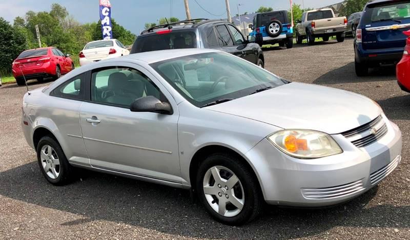 2007 Chevrolet Cobalt For Sale At Mayer Motors Of Pennsburg In Pennsburg PA
