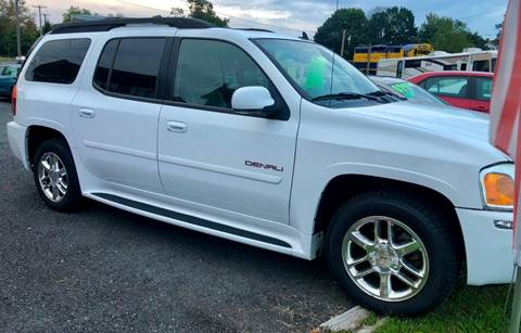2006 GMC Envoy XL for sale at Mayer Motors of Pennsburg in Pennsburg PA