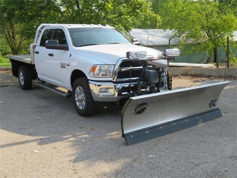 2016 RAM Ram Chassis 3500 for sale in Wayland, MI