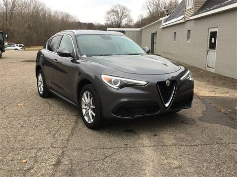 2018 Alfa Romeo Stelvio for sale in Wayland, MI