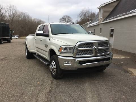 2018 RAM Ram Pickup 3500 for sale in Wayland, MI