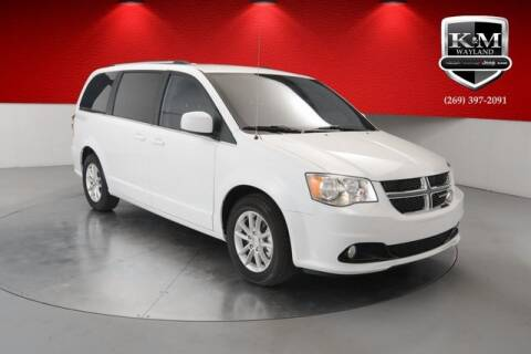 2019 Dodge Grand Caravan for sale in Wayland, MI