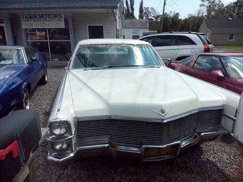 1965 Cadillac Deville For Sale Carsforsale Com