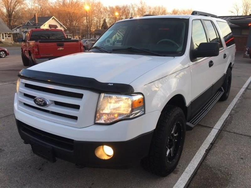 Ford Expedition El For Sale At Good Ol Cars Llc In Des Moines Ia