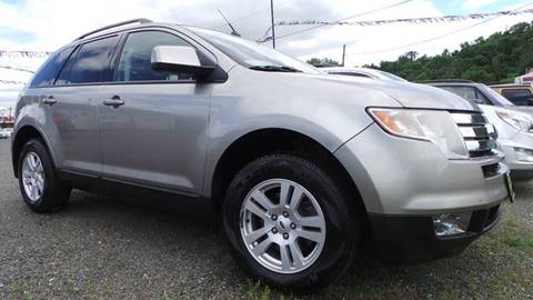 Ford Edge For Sale At Gutberlet Automotive In Lowell Oh