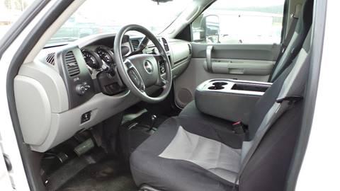 2008 GMC Sierra 2500HD
