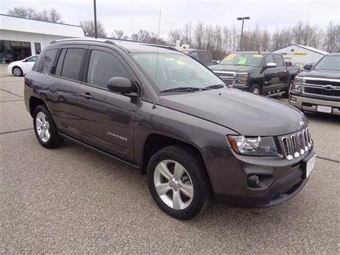 used jeep compass for sale in wisconsin. Black Bedroom Furniture Sets. Home Design Ideas