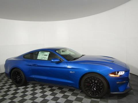 2019 Ford Mustang for sale in Kansas City, MO