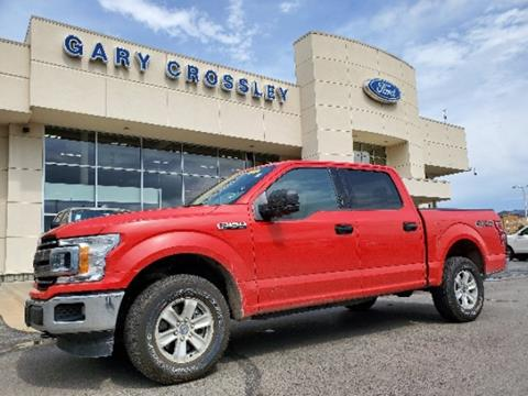 2019 Ford F-150 for sale in Kansas City, MO