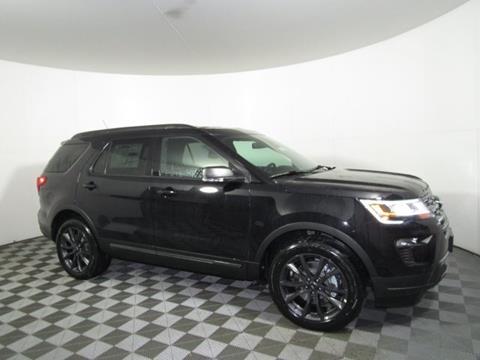 2019 Ford Explorer for sale in Kansas City, MO