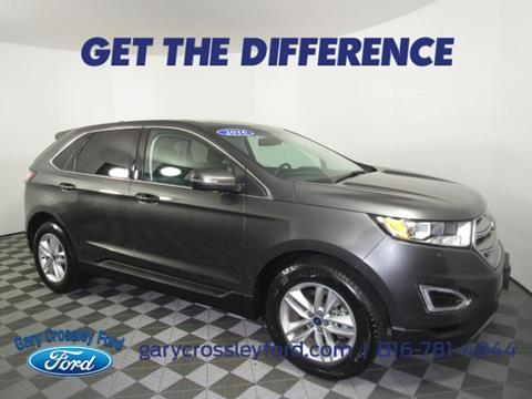 2016 Ford Edge for sale in Kansas City, MO