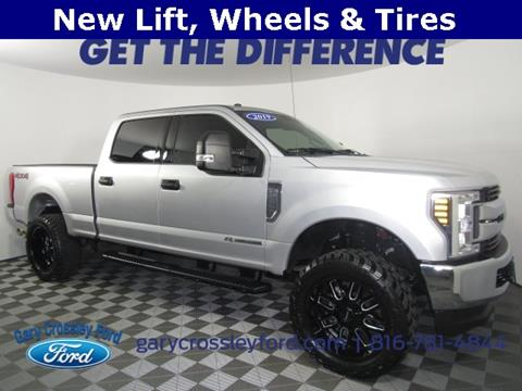 2019 Ford F-250 Super Duty for sale in Kansas City, MO