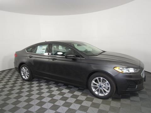 2020 Ford Fusion for sale in Kansas City, MO