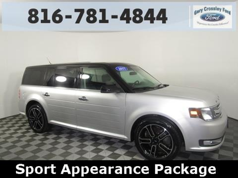 2015 Ford Flex for sale in Kansas City, MO
