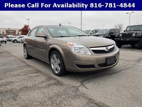 2008 Saturn Aura for sale in Kansas City, MO