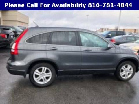 2011 Honda CR-V for sale in Kansas City, MO