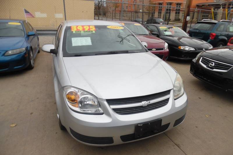 2007 Chevrolet Cobalt For Sale At Autowise In Milwaukee WI