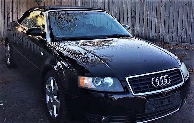 Audi A T In Knoxville TN E Motors LLC - 2006 audi a4