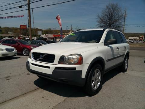 Volvo xc90 for sale in knoxville tn for City motors knoxville tn