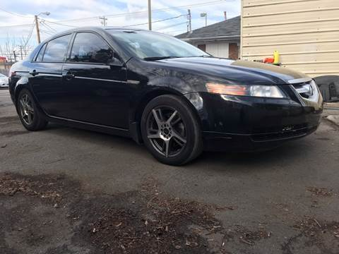 2006 Acura TL for sale in Knoxville, TN