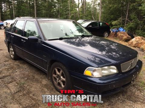 1998 Volvo S70 for sale in Epsom, NH
