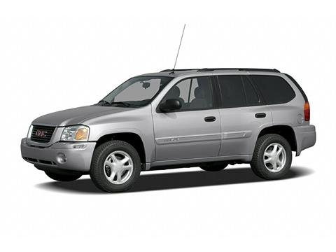 2005 GMC Envoy for sale in Epsom, NH