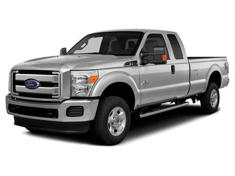 2016 Ford F-350 Super Duty for sale in Epsom, NH