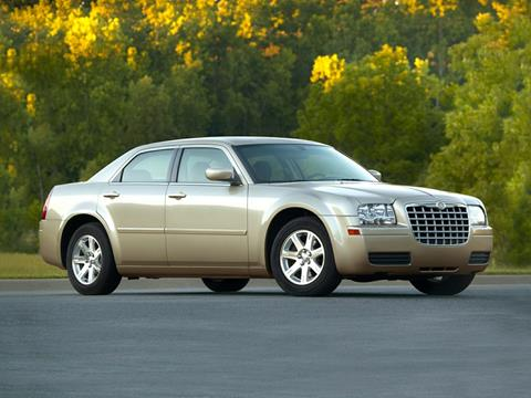 2008 Chrysler 300 Touring for sale at TTC AUTO OUTLET/TIM'S TRUCK CAPITAL & AUTO SALES INC ANNEX in Epsom NH