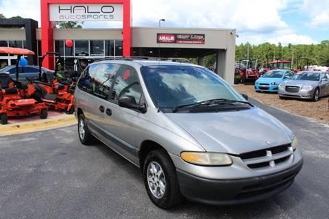 1996 Dodge Grand Caravan for sale in Brooksville, FL
